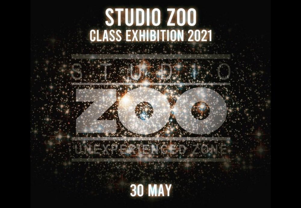 ✨STUDIO ZOO CLASS EXHIBITION 2021-5/30(sun)