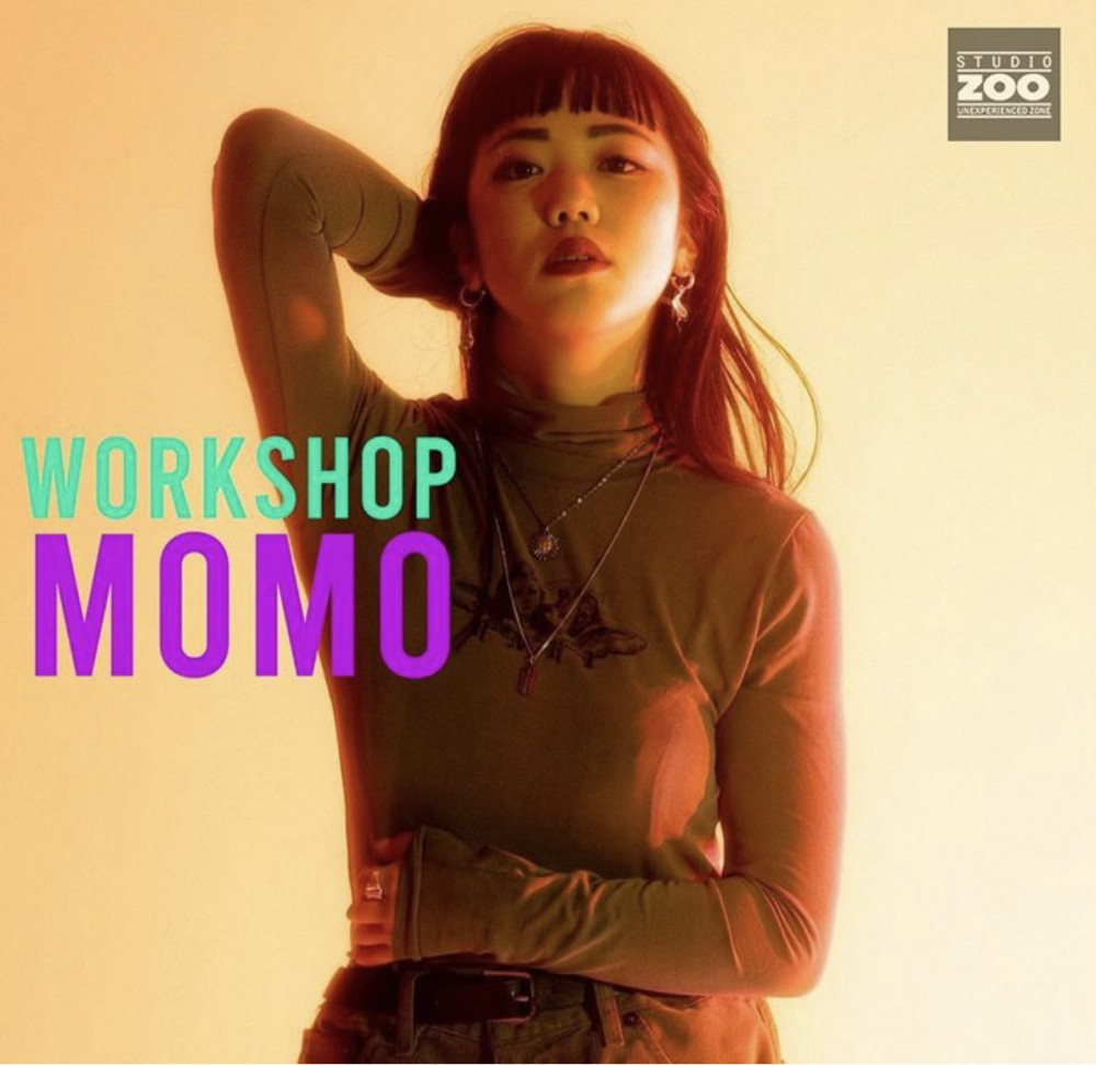 WORK  SHOP ⭐️ MOMO