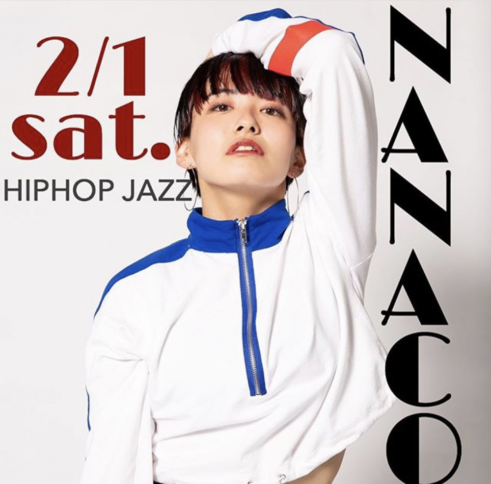 ✳️代行情報–2/1 土曜日 1:45pm MIZUKI▶︎ Nanaco