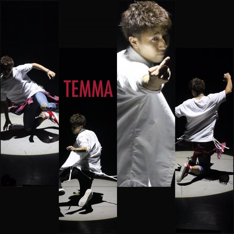 ★ TEMMA HIPHOP
