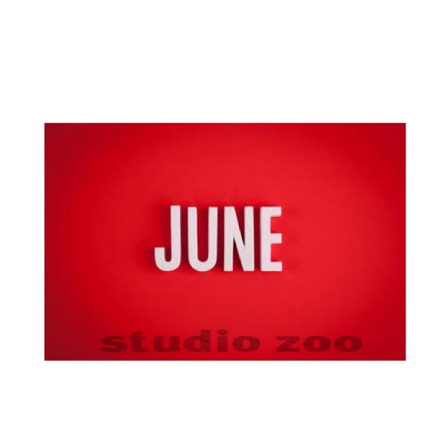 6月 start 🐌