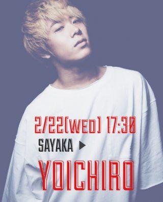 YOICHIRO hiphopjazz ☆