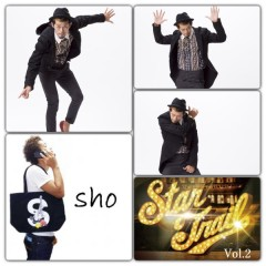 CHICAGO FOOTWORK    ☆SHO