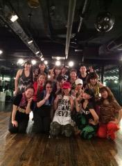 JUN2☆エアロビ WORKSHOP